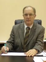 Markus Schwyn, président du Pôle Textile Alsace