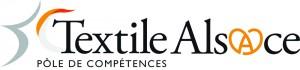Pôle Textile Alsace logo du blog