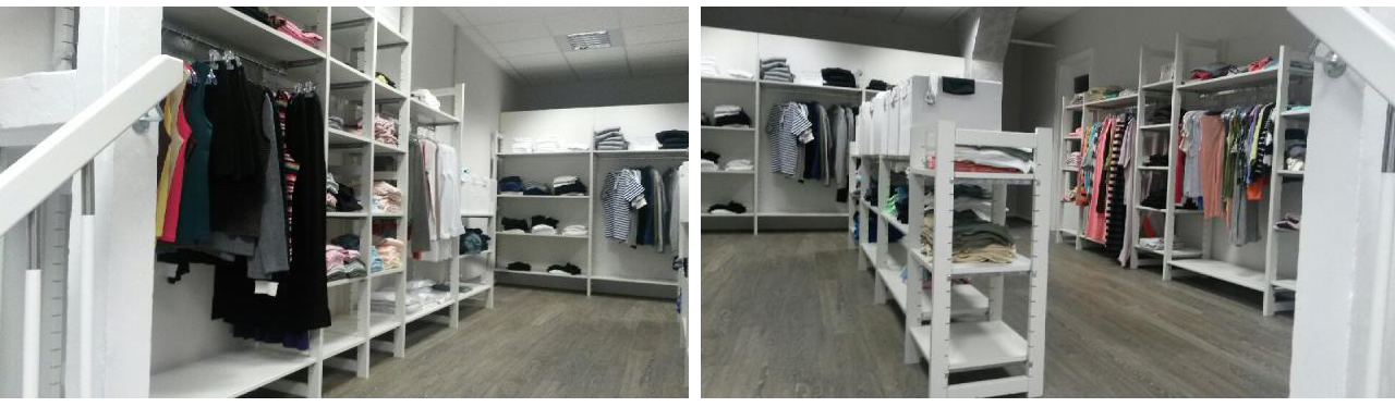 Ouverture d'une nouvelle boutique pour la société SNTM à Marmoutier