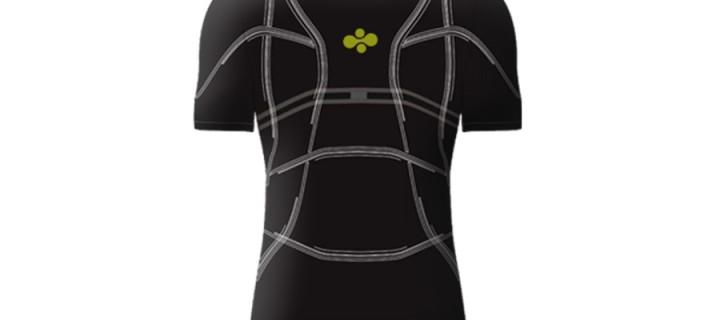 Le D-Shirt : Co-organisation d'un atelier textiles connectés