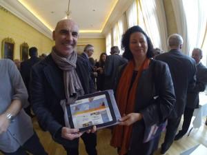 H5 Eric Thorel et Catherine Aubertin Textile Alsace.