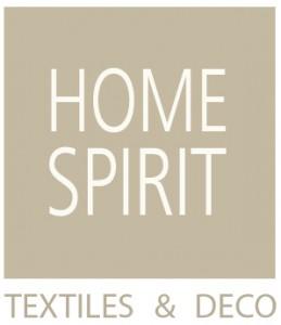 LOGO HOME SPIRIT PEARL TEXTILE ET DECO