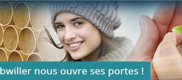 NSC Schlumberger ouvre ses portes à l'association des Dirigeants Commerciaux de France