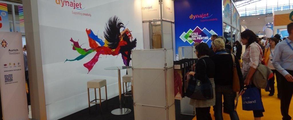 Retour d'expérience de Dollfus & Muller concernant le salon FESPA de Munich