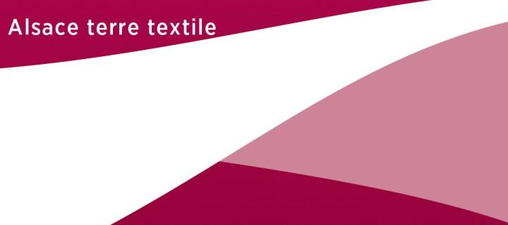 Ils sont arrivés …les panneaux «Acteur Alsace terre textile»