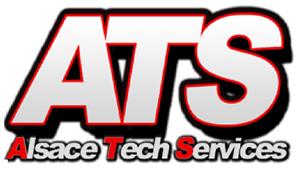 Logo Alsace Tech Services SARL