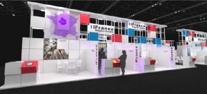 Pavillon-France-Techtextil-Francfort-2015