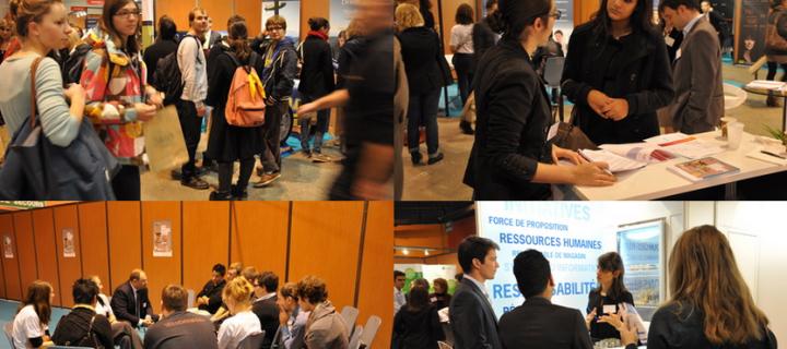Entreprises, inscrivez-vous au Forum AlsaceTech 2014