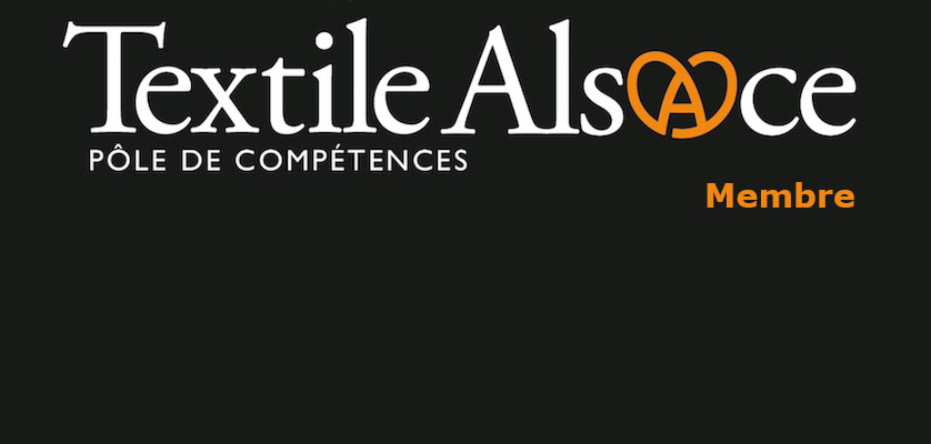 Alsatherm Services rejoint le Pôle Textile Alsace
