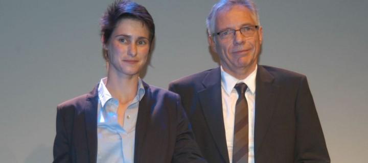 Deux Prix de l'Innovation Textile en 2015