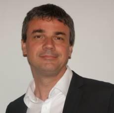 Pascal L'Huiguinen,  responsable France de Kermel. © Kermel