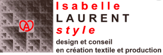 Logo-isabelle-laurent-style