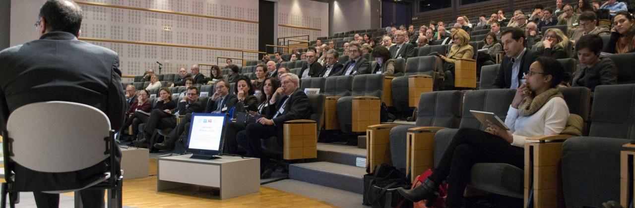 Présentation du Plan Stratégique Textiles Innovants 2015/2017 – Colmar