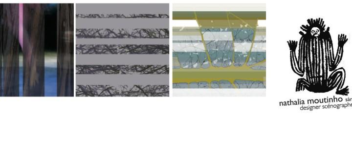 Nouveau membre : Nathalia Moutinho, design textile à Strasbourg