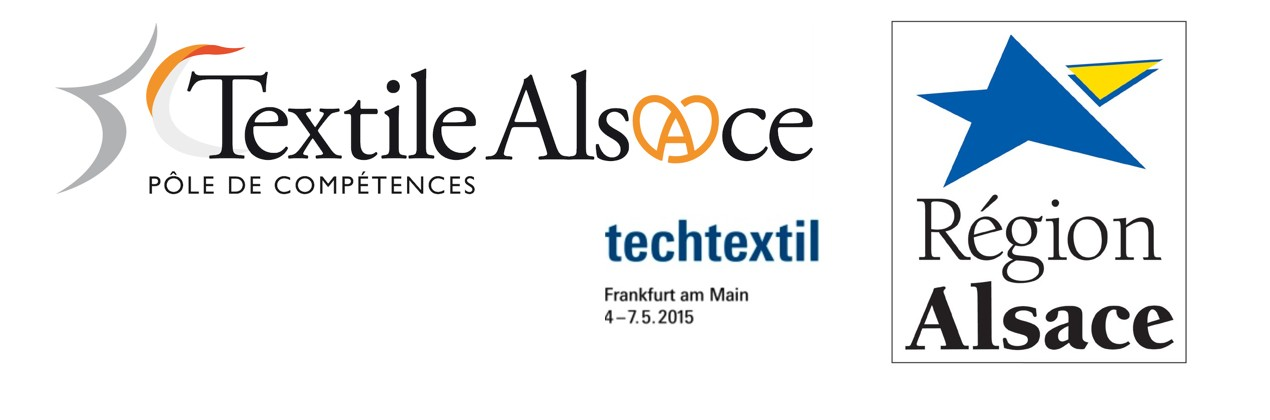 Techtextil Francfort 2015 : Les 14 membres exposants