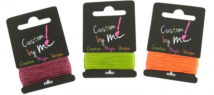 Custom by me!, une gamme innovante de customisation de textiles