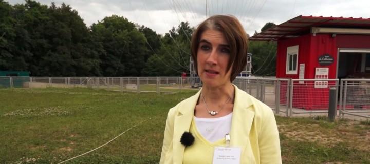 L'innovation comme moteur de croissance ! Interview vidéo