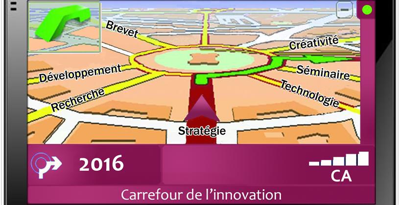 Programme GPS Innovation – Filière textile Grand Est