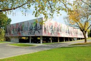 ISTA - Institut Supérieur Textile d'Alsace