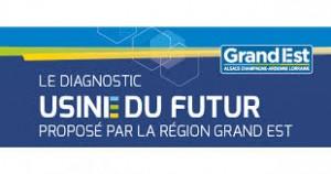 Diagnostic Usine du Futur région Grand Est