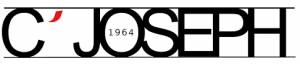 Logo C'Joseph 1964