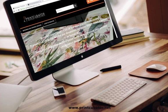 La société MITWILL TEXTILES EUROPE innove dans l'impression numérique textile