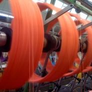 2 millions d'euros pour la transformation numérique des entreprises du textile