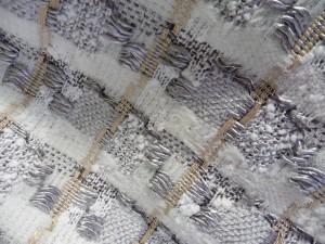 Tissu Tissage des Chaumes