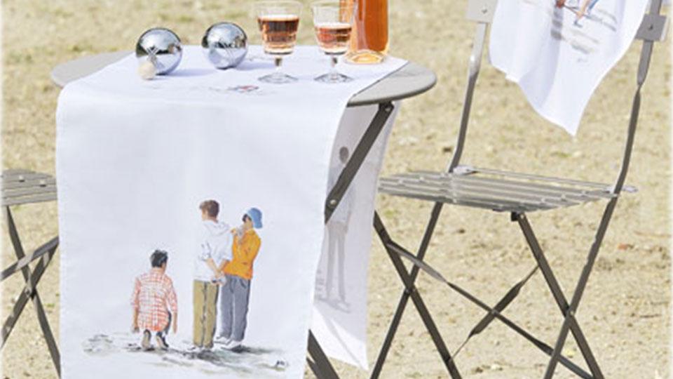 Georges g vente directe produits arts de la table for Offre d emploi decoration