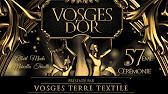 Film n°9 #Vosges d'or
