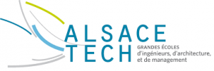 Logo Alsace Tech