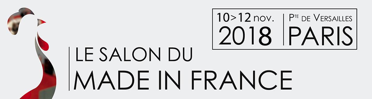 Salon du MIF EXPO, 2018 - Porte de Versailles