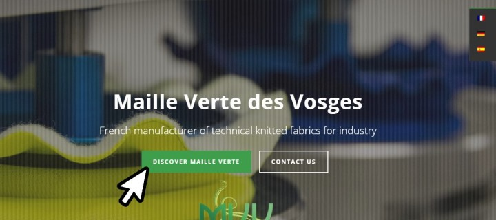 Maille Verte des Vosges poursuit le développement de ses mailles techniques et services associés