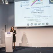 Le LPMT de l'UHA remporte le 1er Prix International de l'Innovation Textile 2018