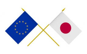 Accord libre échange Japon EU