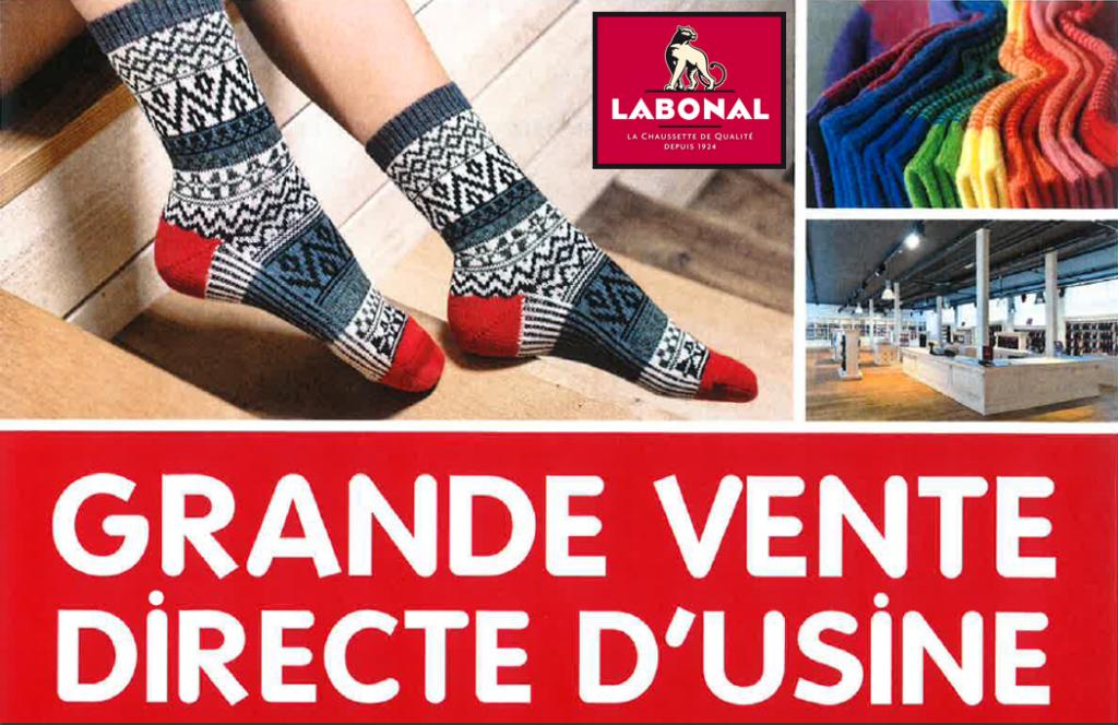 Labonal vente directe usine