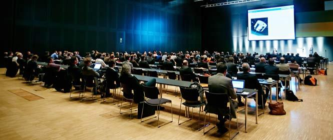 Congrès international des composites (ICC) - Stuttgart