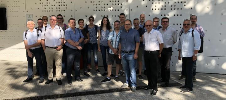 Retour sur les innovations textiles présentées au salon ITMA 2019