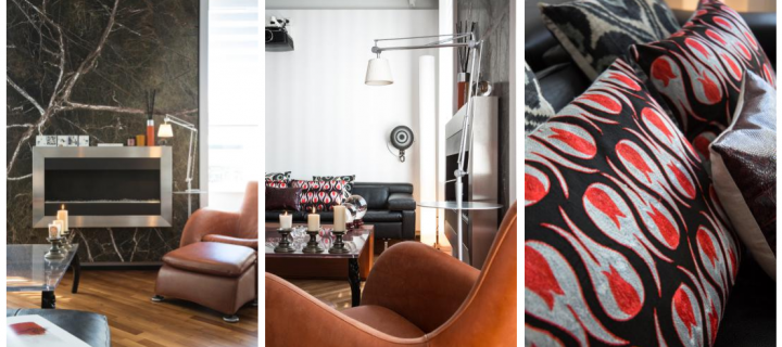 Nouveau Membre : Bienvenue à Soraya DEFFAR – SD Studio – Designer de sens