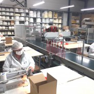 Masques Covid 19 : l'industrie textile mobilisée