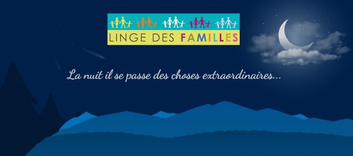 Tissage du Moulin lance son site e-commerce Linge des Familles