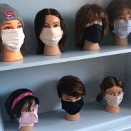 Peut-on encore faire confiance aux masques textiles ?