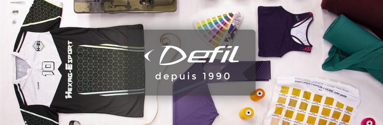 DeFil®, une nouvelle dynamique !