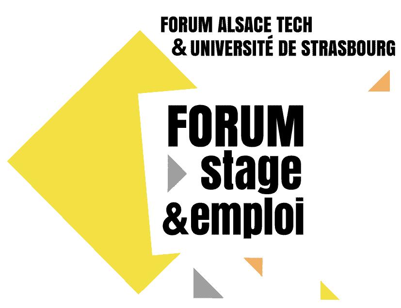 Forum Alsace Tech 2021, une journée pour recruter