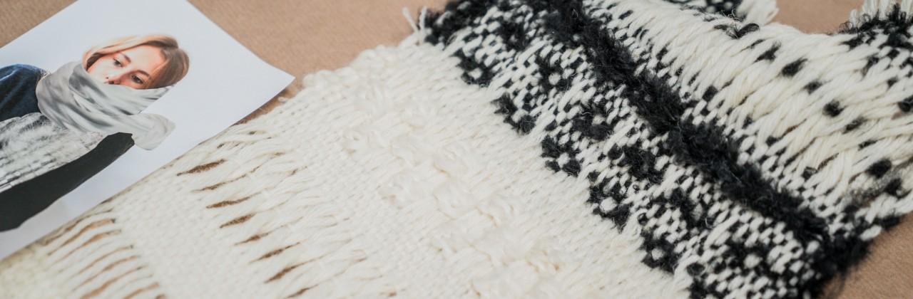 Dérouler le fil : un partenariat réussi entreprises & école autour de la laine