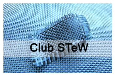 19ème club STeW (Smart Textiles & Wearables)
