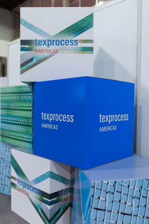 Texprocess Americas, Atlanta, USA
