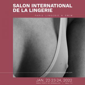 IFL : Salon International de la Lingerie - Paris