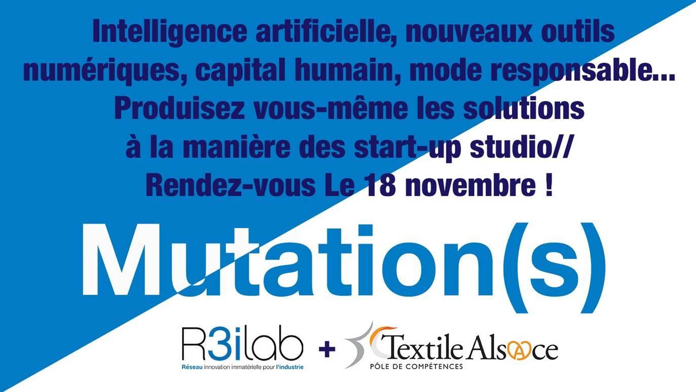 Mutations & Industrie Studio