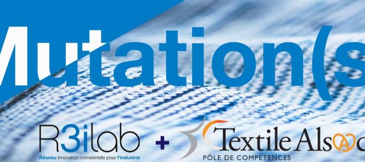 MUTATION(S) ET LANCEMENT  DE L'INDUSTRIE STUDIO EN ALSACE – 18 novembre 2021